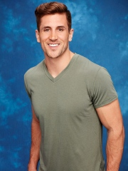 "ABC 1F014494 THE BACHELORETTE - Jo Jo Fletcher first stole America's heart on Ben Higgins season of ""The Bachelor,"" where she charmed both Ben and Bachelor Nation with her bubbly personality and sweet, girl-next-door wit and spunk. Jo Jo embarks on her own journey to find love when she stars in the 12th edition of ""The Bachelorette,"" which premieres on MONDAY, MAY 23 on the ABC Television Network. (ABC/Craig Sjodin) JORDAN JORDAN © 2016 American Broadcasting Companies, Inc. All rights reserved. 142736_1088 American Broadcasting Companies, ABC"