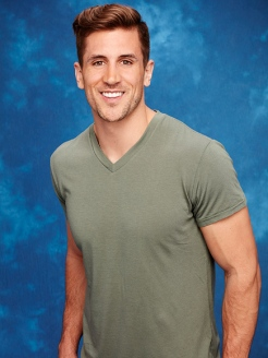 """ABC 1F014494 THE BACHELORETTE - Jo Jo Fletcher first stole America's heart on Ben Higgins season of """"The Bachelor,"""" where she charmed both Ben and Bachelor Nation with her bubbly personality and sweet, girl-next-door wit and spunk. Jo Jo embarks on her own journey to find love when she stars in the 12th edition of """"The Bachelorette,"""" which premieres on MONDAY, MAY 23 on the ABC Television Network. (ABC/Craig Sjodin) JORDAN JORDAN © 2016 American Broadcasting Companies, Inc. All rights reserved. 142736_1088 American Broadcasting Companies, ABC"""